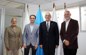 CDAG, COG  y Universidad de Occidente unirán esfuerzos