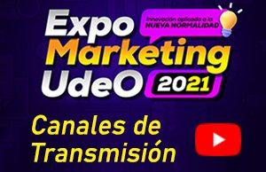 Expo Marketing 2021